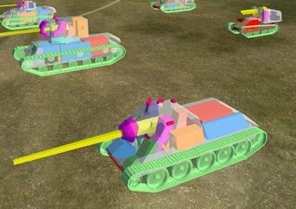Как скачать запрещенные моды на world of tanks